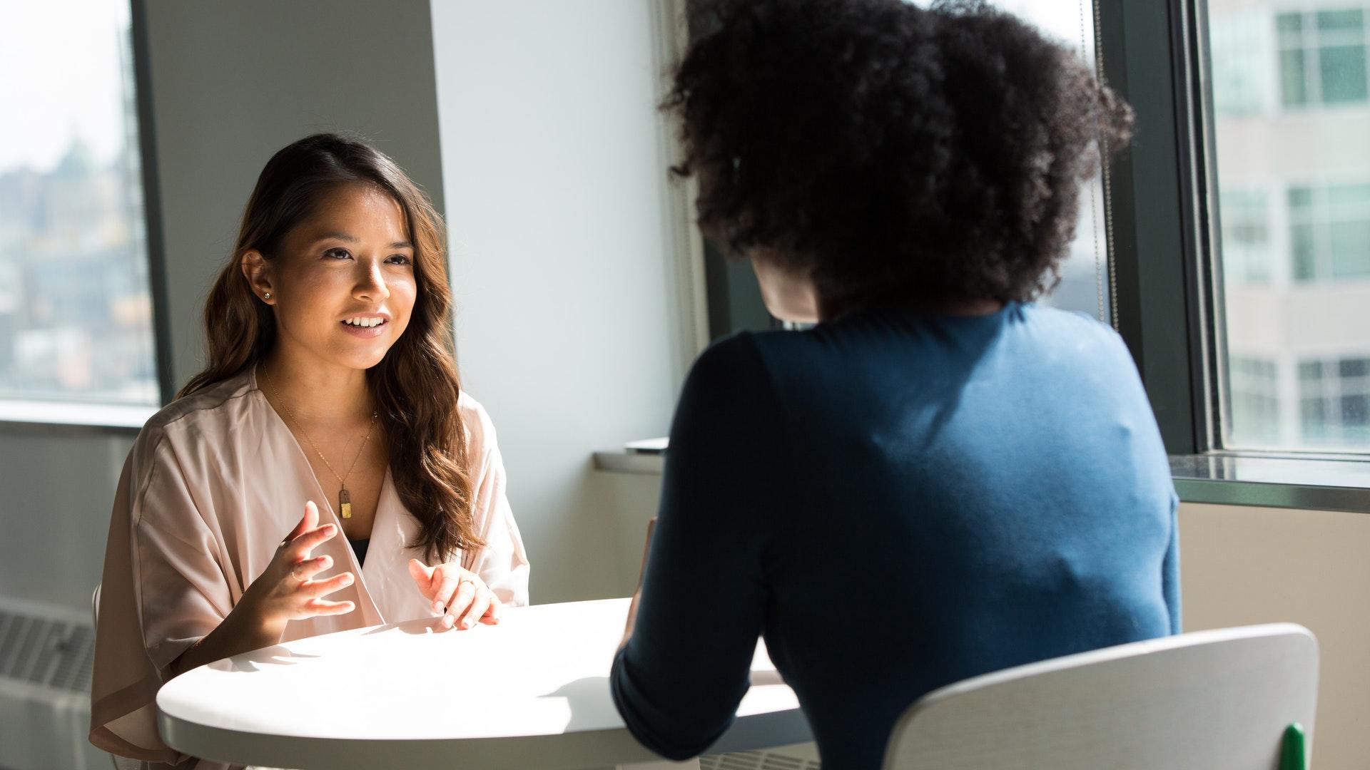 溝通是為了肯定自己,觸動他人