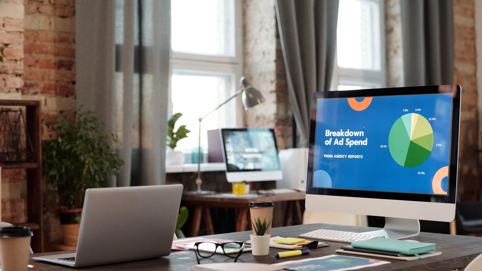 熱門新興行業:數位廣告推播技術人員